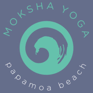 Moksha - Womens Faded Tee Design
