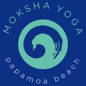 Moksha - Womens Icon Tee Design
