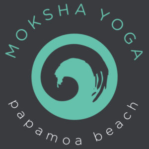 Moksha - Kids Youth T shirt Design